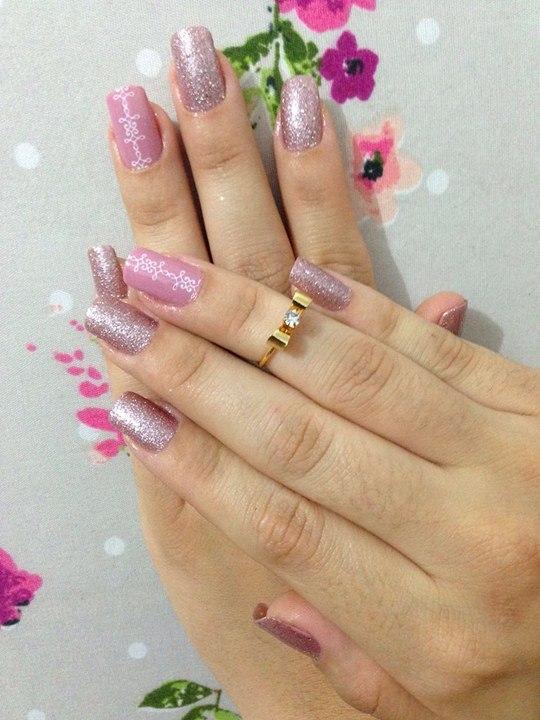 unhasdasemana rosa crystal