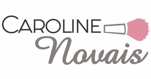 logo do blog carolinenovais.com